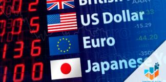 Imagen del EUR/USD.